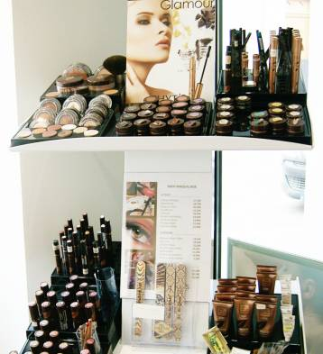 Maquillages divers